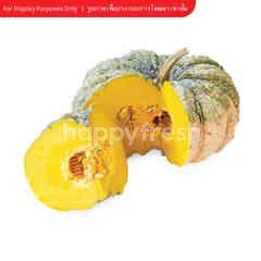 PPK Organic Pumpkin