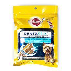 Pedigree Daily Denta Stix For Toy - Small Dog