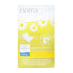 NatraCare Organic and Natural Long Pantyliners