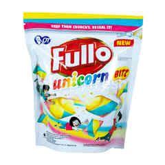 Fullo Unicorn Wafer Bantal Rasa Lemon Manis