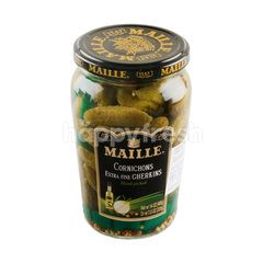 Maille Cornichons Extra Fine Gherkins Hand Picked