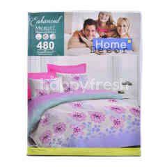 Home Decor Galina Bedsheet Set