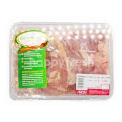 NUTRI PLUS Lacto Plus III ABF Chicken Chop ~600g