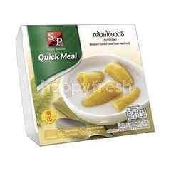 เอส แอนด์ พี กล้วยไข่บวชชี