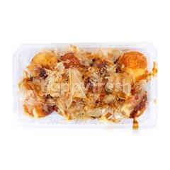 Aeon Cheese Takoyaki (8 pcs)