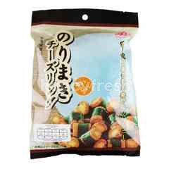 Mizuho Cream Cheese Cracker