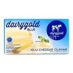Dairygold Blue Processed Cheddar Cheese