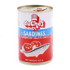 Duches Sardines In Tomato Sauce