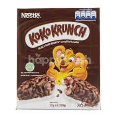 Koko Krunch Sereal Cokelat Bar