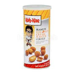 KOHKAE Peanuts Coconut Cream Flavour