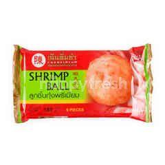 Chentimsum Shrimp Ball