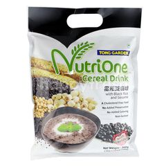 Tong Garden Nutrione Cereal Drink With Black Rice & Sesame