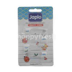 JAPLO Nappy Pin