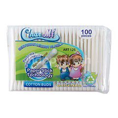 Char Mi Cotton Buds Original