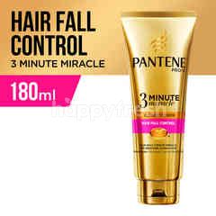 Pantene Pro-V 3 Minute Miracle Hair Fall Control Conditioner
