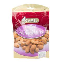 Camel Natural Almonds Baked Premium Quality
