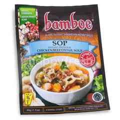 Bamboe Bumbu Instan Sop