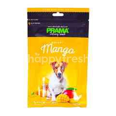 Prama Creamy Mango Flavor Snack
