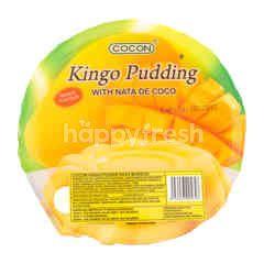 Cocon Kingo Puding Mangga