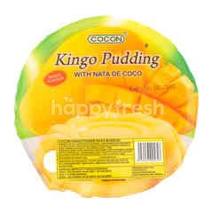 Cocon Kingo Pudding Mango