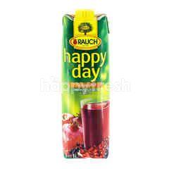 Rauch Happy Day Pomegranate Juice
