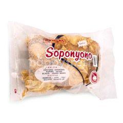 Soponyono Melinjo Chips with Sugar