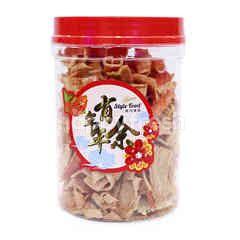 Style Food Crispy Crab Stick