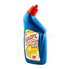 Harpic Cairan Disinfektan Aroma Jeruk Power Plus