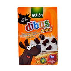 GULLON Dibus Mini Chocolate Cereals