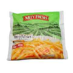 Mity Fresh French Fries Shoestring Cut