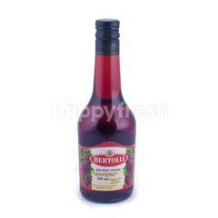 Bertolli Red Wine Vinegar 250ml