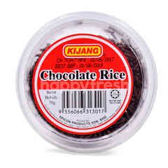 Kijang Chocolate Rice