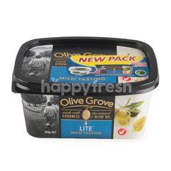 Olive Grove Magarine Lite Mild Tasting