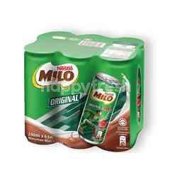 Milo Protomalt Regular Chocolate Drink
