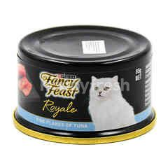 Purina Fancy Feast Royale Fine Flakes Of Tuna