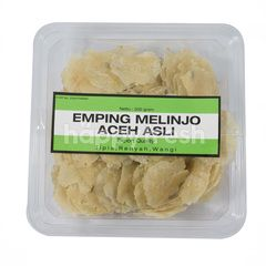 Emping Melinjo Aceh Asli