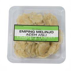 Aceh Gnetum Gnemon Cracker