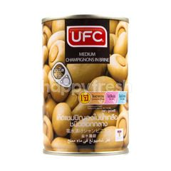 UFC Medium Champignons In Brine
