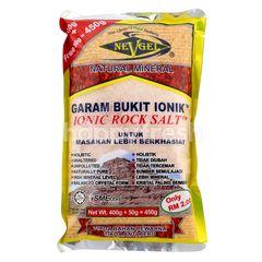NEVGEL Ionic Rock Salt