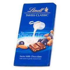 Lindt Swiss Classic Chocolate