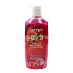 SUMAIYYAH Hygiene Body Wash - Paris Hilton