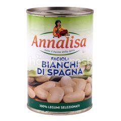 Annalisa Fiagoli Bianchi Di Spagna