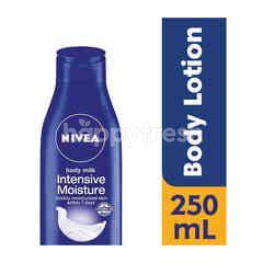 Nivea Body Milk Intensive Moisture 250Ml
