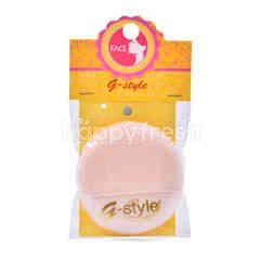 G-Style Makeup Sponge