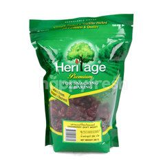 Heritage Cranberry Soft Moist