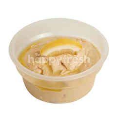 Hummus Chick Pea & Tahina Dip (Vegan)