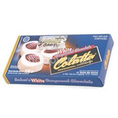 Colatta White Compound Chocolate