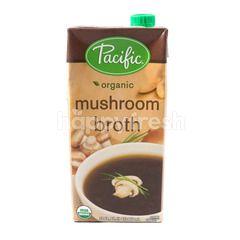 Pasific Organic Mushroom Broth