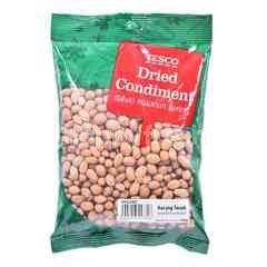 Tesco Groundnut With Skin