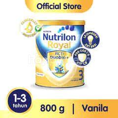 Nutricia Nutrilon Royal 3 Susu Formula Bayi Rasa Vanila
